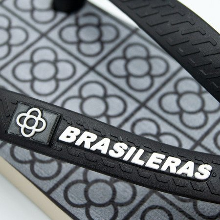 Brasileras Feel BCN Panot Black