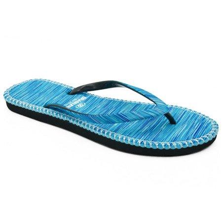 Brasileras Hip Marbled Blue