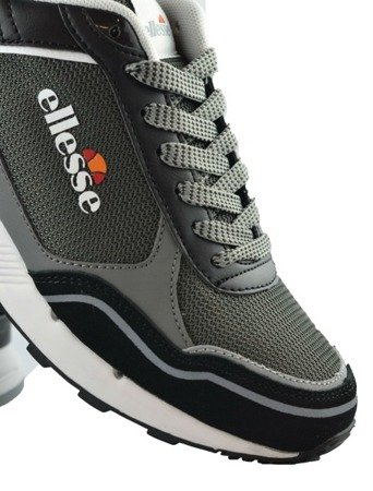 Ellesse NIZZA - BLACK SHARK