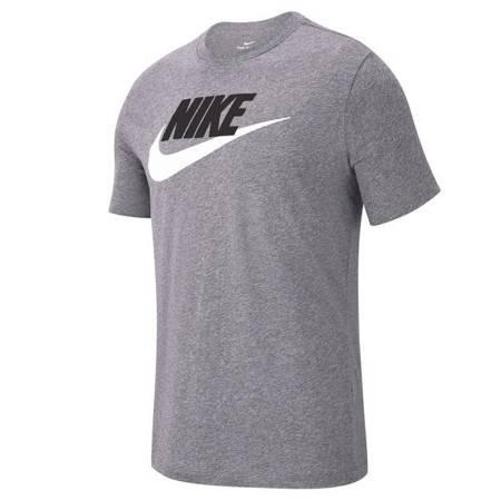 Męski T-Shirt Nike  Icon Futura AR5004-063