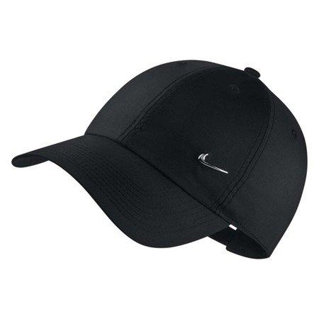Nike U NSW H86 CAP NK METAL SWOOSH  943092-010